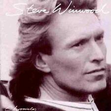Steve Winwood Chronicles (1987) [CD]