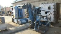 Genie Mdl. Z-30/20-N Boom Lift with 21' Reach