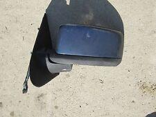 LINCOLN NAVIGATOR DRIVER SIDE VIEW LEFT DOOR blue POWER MIRROR  HEATED OEM LH
