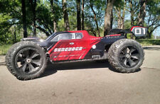 REDCAT RACING SHREDDER XTE 1/6 SCALE ELECTRIC RC MONSTER TRUCK BRUSHLESS 4X4