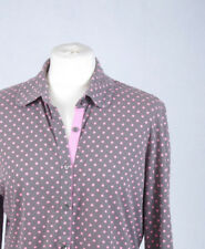 L218/23 Boden Casual Dots Shirt for Tall  UK10 Eur38 USA6