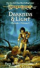 Darkness and Light (Dragonlance