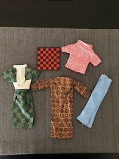 Vintage American Character Tressy Clothes