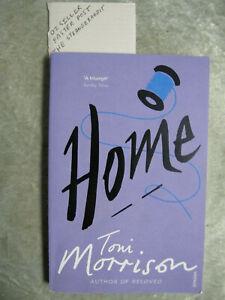 Home - Toni Morrison OzSellerFasterPost!