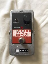 Small Stone Phase Shifter Nano by Electro Harmonix