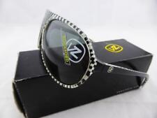 91ddf835fa57 Von Zipper ROCKFORD Sunglasses White Czech - Grey Lens SMFFQROC WCZ