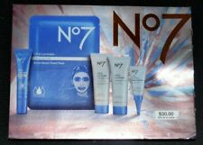No. 7 The Best of Lift & Luminate Collection 5 pcs in 1 BOX! NEW! Exp. 03/2021