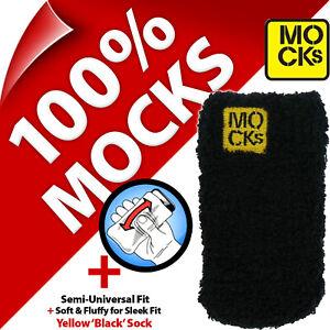 Mocks Mobile Phone Sock Case Cover for Apple iPhone 4S / 5 / 5S / SE 1st Gen