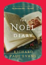 The Noel Collection: The Noel Diary : A Novel by Richard Paul Evans (2017,...