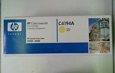 TONER HP C4194A