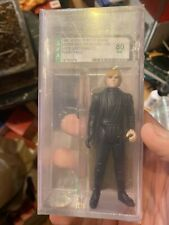 Vintage Star Wars Luke Skywalker Jedi Knight Taiwan AFA 80NM Flesh Face Variant