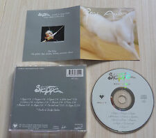 CD ALBUM STEPPE RENE AUBRY 12 TITRES 1990 PAROLE CAROLYN CARLSON