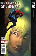 Ultimate Spider-Man #65  Marvel Comic Book