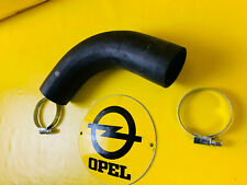 Nuevo Tubo para el Depósito Opel Kadett E Tapón de Llenado Conector Tanque Goma