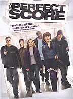 The Perfect Score (2004, DVD)