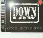 CD - Once Upon a Time von Down Low / CD / #226