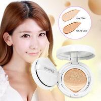 Lady Bioaqua Air Cushion BB Cream Concealer Face Moisturizing Foundation Makeup