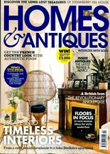 Homes and Antiques Magazine X 3 November 2018 to January 2019