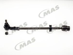 Steering Tie Rod End Assembly Front Left MAS TA43063