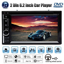 For Ford E-Series / F-Series 6.2inch 2Din Car Stereo Radio Player Touchscreen US