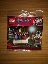 LEGO Harry Potter - The Potions Lab (#30111) 34pcs.