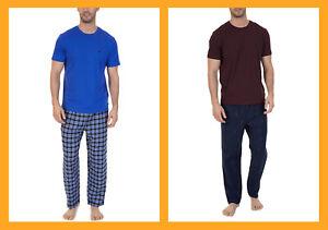 Nautica ~ Lounge Sleepwear Men's 2-Piece Gift Set $70 NWT
