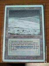Tundra - ING  MTG Magic Dual lands