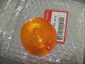 HONDA CB 350- 400 - 500 -750 FOUR PLASTICA FRECCIA 33402-268-672