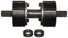 Koller Roller 120mm pour Presses à Granulés pour PP120 KL120 KJ120 Pastille Mill