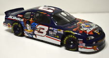 Dale Earnhardt Jr #3 ACDelco / SUPERMAN 1999 NASCAR 1:18 Diecast Revell