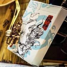 Jeu De Cartes Fujin & Raijin Cartes à Jouer - Bleu - Cartes De Jeu