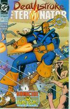 Deathstroke the Terminator # 29 (USA,1993)