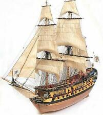 """Beautiful, brand new wooden model ship kit by OcCre: the """"Nuestra Senora"""""""