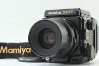 【EXC+++++】 Mamiya RZ67 Pro + Sekor Z 90mm f/3.5 W 120 Film Back From Japan