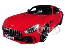 Mercedes-benz AMG GT R 2018 red Norev 1 18