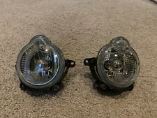 Porsche Cayman 987 Fog Lights Set