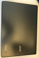 Acer Chromebook C720-2800 In Working Condition