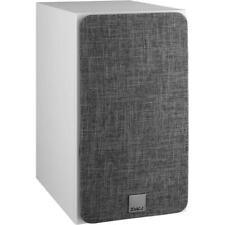 DALI Oberon 3 Kompakt Regal Tisch Lautsprecher Boxen HiFi Bassreflex weiß 1 Paar