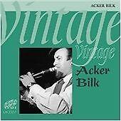 Acker Bilk - Vintage Acker Bilk (2008)  2CD  NEW/SEALED  SPEEDYPOST
