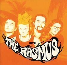 Into THE RASMUS CD 2001