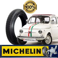 Pneumatici Gomme 125 R12 62S 4PR Michelin X Per fiat 500 epoca F/L/R - Originale