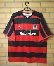Queens Park Ranger Away football shirt 2006-2007 size XL jersey  Le coq sportif