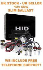 Unbranded Custom HID & Bi-Xenon Kits