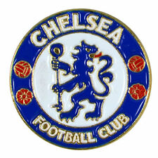 Chelsea Premiership Clubs Football Badges & Pins