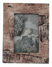 modern photo picture frame stadtmotiv 22x17cm for Images in the Format 10x15cm