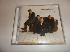 CD  the Cranberries - No Need to Argue