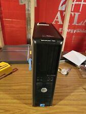 Dell Optiplex 760 SFF Intel Core 2 Duo E7500 2.93 GHz 2 GB RAM NO HDD NO OS