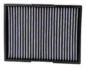 K&N CABIN AIR FILTER FOR Volkswagen Bora Golf Jetta Passat, Audi A3 TT