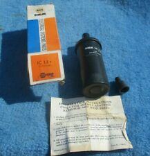 Vintage Original Ignition Switch ECHLIN IC14 STANDARD UC-15 NOS MADE IN USA