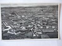 Ansichtskarte Heuberg stetten a.k. M. vom Flugzeug aus 1937 Luftaufnahme